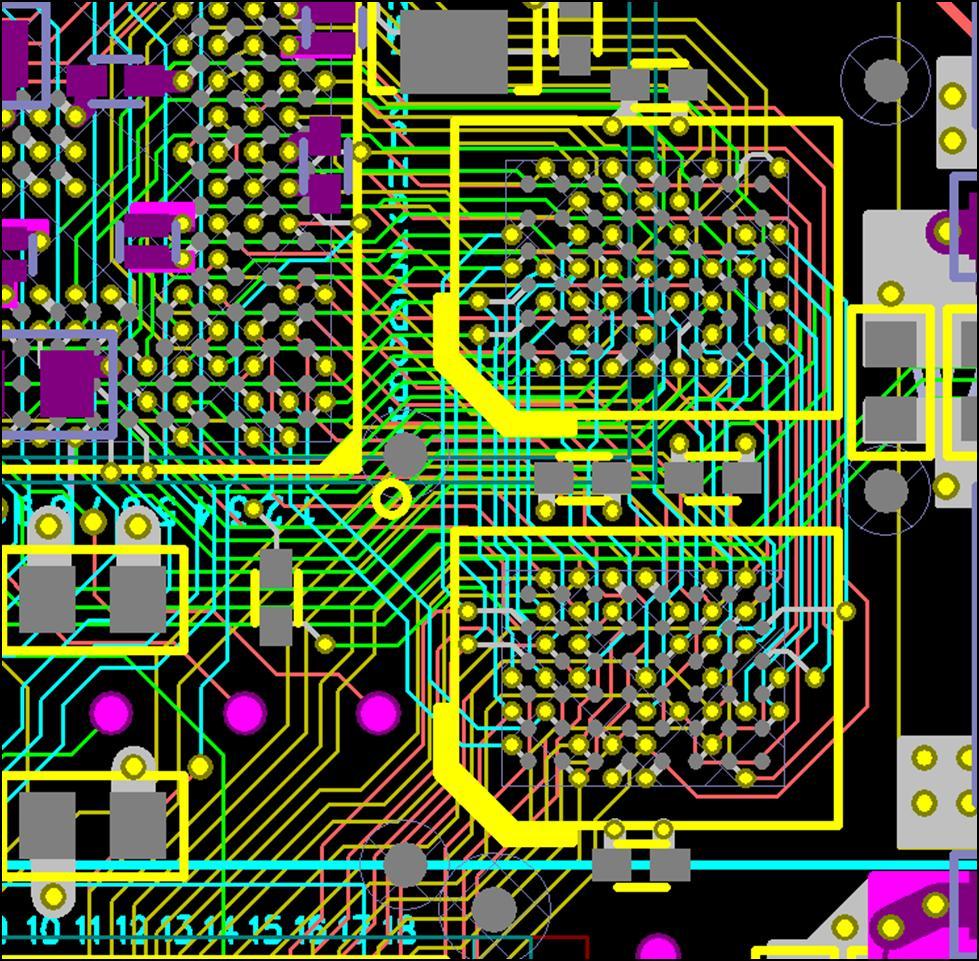 Prime Circuit Board Design